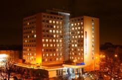 Hotel konferencyjny Bydgoszcz