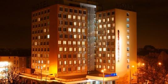 Hotel Brda w Bydgoszczy