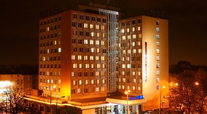 Brda - hotel konferencyjny Bydgoszcz