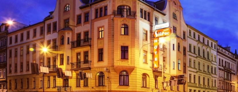 europejski - hotel konferencyjny Wrocław