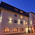 Amber - hotel konferencyjny Gdańsk