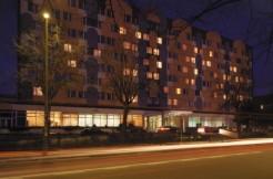 Hotel Mieszko w Gorzowie Wielkopolskim