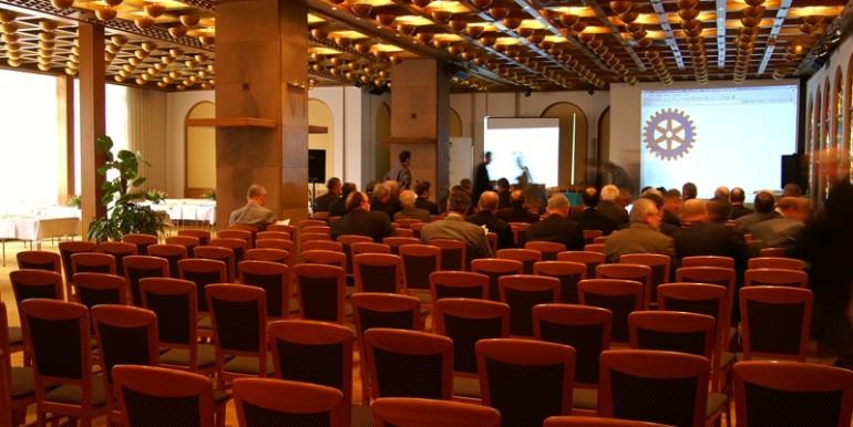 Hotel Brda - sale konferencyjne Bydgoszcz