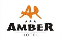 logo hotel amber