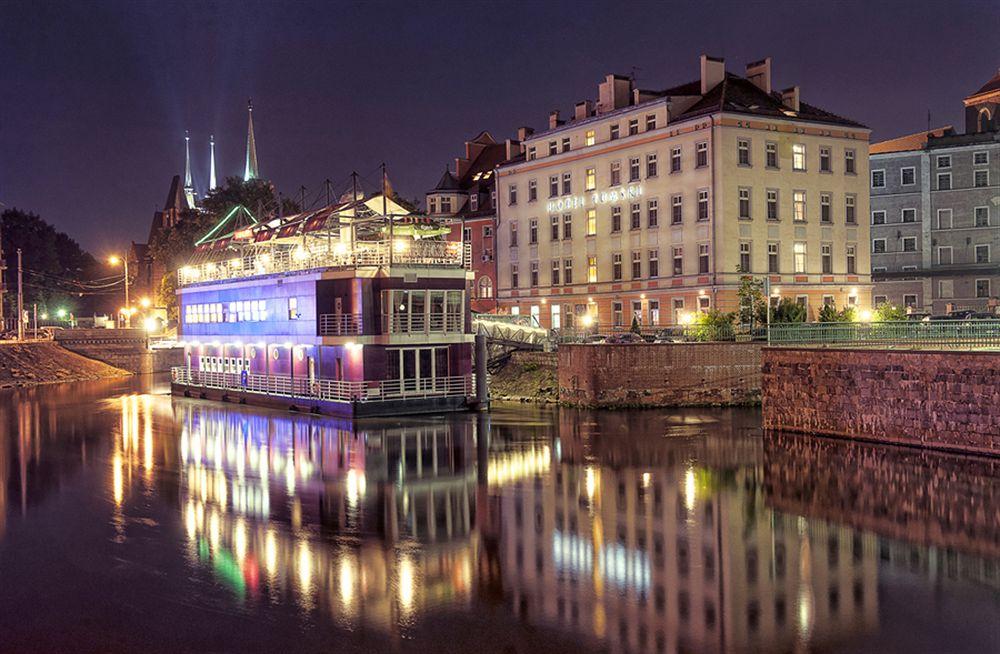 Hotel konferencyjny we Wrocławiu
