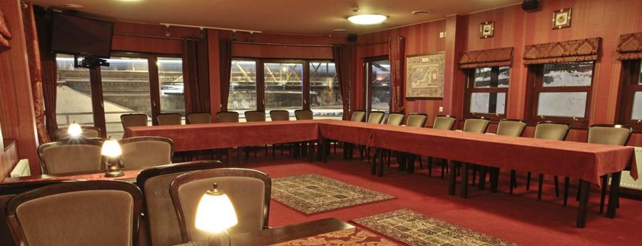 Hotel Tumski - sale konferencyjne Wrocław