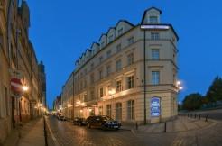 Hotel konferencyjny Wrocław - Best Western