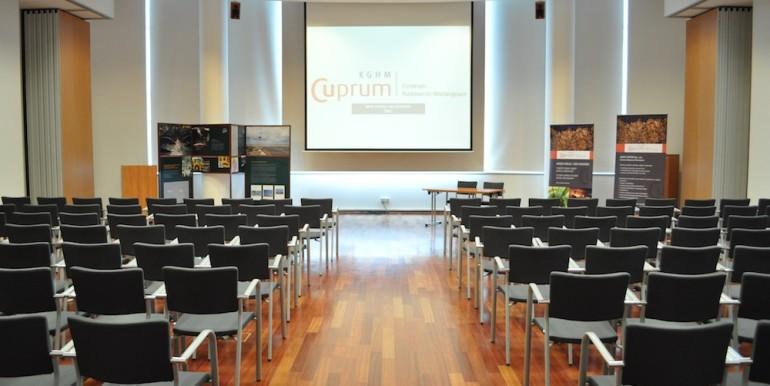Cuprum - centrum konferencyjne Wrocław