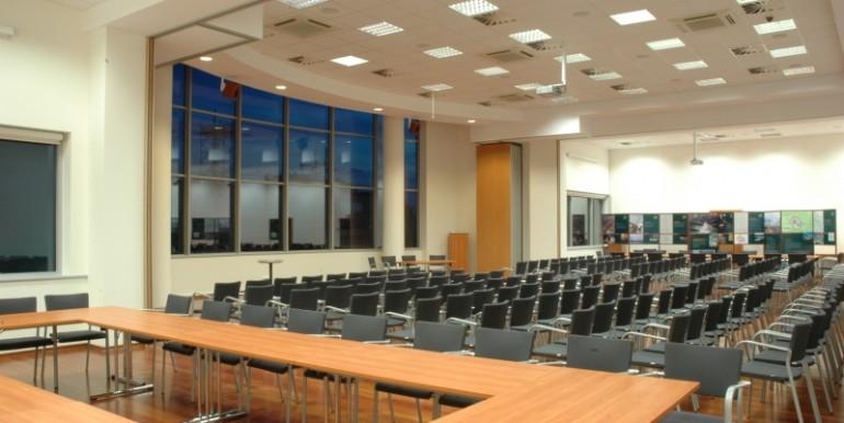 Cuprum - sala_wielka - sala konferencyjna Wrocław