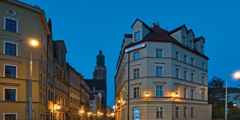 Best Western - sale konferencyjne Wrocław