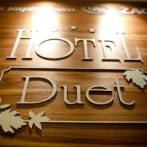 Hotel Duet Wrocław - konferencje