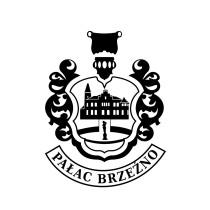 Pałac Brzeźno - logo