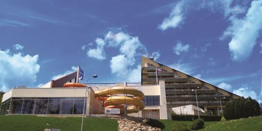 INTERFERIE Aquapark Sport Hotel w Świeradowie – Zdroju