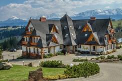 Hotel Redyk – Ząb/Zakopane