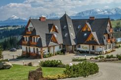 hotel konferencyjny w górach - Redyk