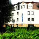 Hotel konferencyjny Kraków