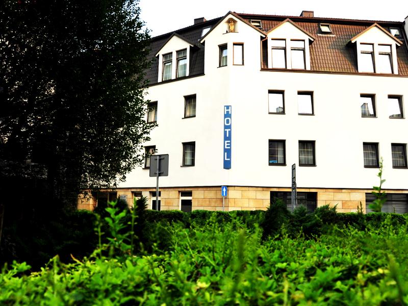 Hotel konferencyjny Atrium